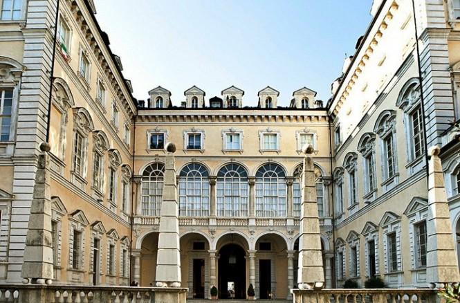 Circolo dei lettori di Torino