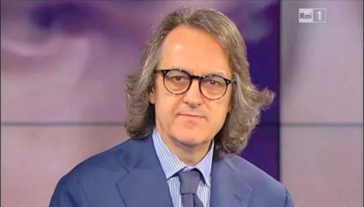 Gigi Marzullo intervista Vito Molinari
