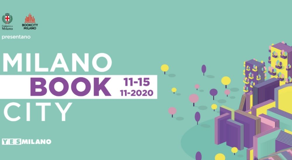 Book City 2020 - Vito Molinari