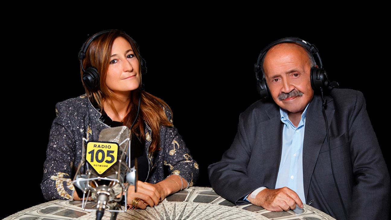 Vito Molinari a Radio Costanzo Show