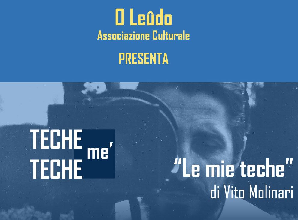 teche teche mè - Vito Molinari