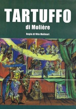 Tartuffo - Moliere - Vito Molinari